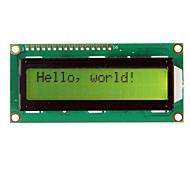 Geeetech IIC / I2C / TWI 1602 Serial LCD Module Display for Arduino