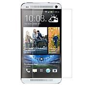 protetor de tela de vidro temperado prémio real para HTC One M7