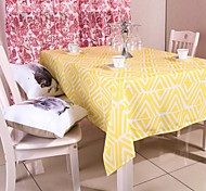 Polyester Rectangular Table Cloths
