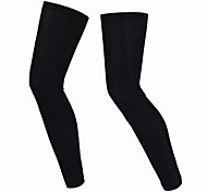 WEST BIKING Bike/Cycling Leg Warmers/Knee Warmers / Compression Clothing UnisexBreathable / Ultraviolet Resistant / Quick Dry /