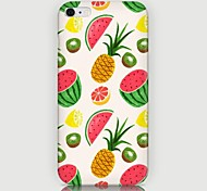 Fruit Pattern Back Case for iPhone 6