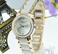 Women's Bracelet Watch Quartz Analog