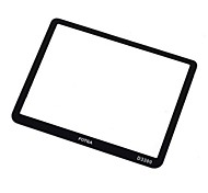 FOTGA® Optical Glass Rigid LCD Screen Protector For Nikon D3300 DSLR