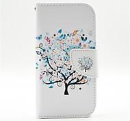 Samsung Handy - Samsung S4 I9500 - Hüllen (Full Body) - Grafik/Spezielles Design ( Multi-color , Plastik/PU Leder )