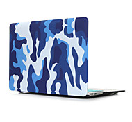 Hard Plastic Camo Protective Case for Macbook Air 11.6'' inch