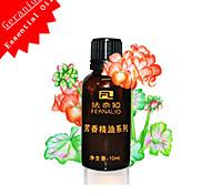 AIQIANYI Aromatherpay Essential Oil Geranium 10 ml