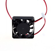 Makerbot 3D Printer Accessories Extruder Small Cooling Fan 12V