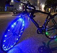 bicicleta fresco da montanha lâmpada raios impermeável