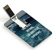 64GB ser tarjeta de diseño valiente unidad flash usb