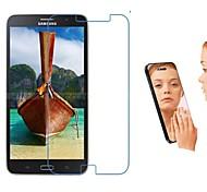 alto protector de pantalla transparente para samsung galaxy tab q t2558 t2519 T2556 película protectora de la tableta de 7 pulgadas