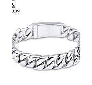 New Bracelet Jewerly Design Men's Jewelry Bracelet Stainless Steel Jewerly