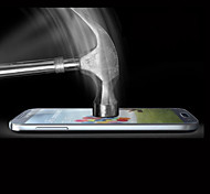 echte Premium-Hartglas Displayschutzfolie für Samsung Galaxy s6