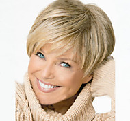 Short Hair Wigs Synthetic Wigs Natural Short Wigs