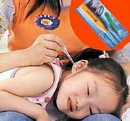 Siringa per orecchie Plastic For Pulizia / Per il bagno 0-6 mesi / 1-3 anni / 6-12 mesi Bambino