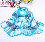 Women's Casual Thin Scarves