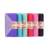 Lace Leather British for LG G4 (Assorted Color)
