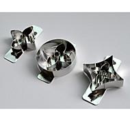 резак Vuitton Stainless steellouis набор для украшения торта конфеты Sugarcraft ремесел комплект ювелирных изделий смола глины 3