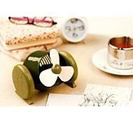 Cannon Shaped USB Battery Operated Electric Fan