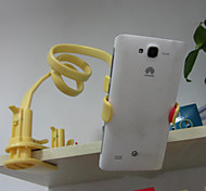 Fashionable Leisure Flexible Lazy Mobile Phone Holder Stand