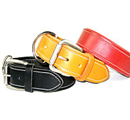 Durable Collar for Pets Dogs(Assorted Colors)