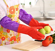 High Quality Kitchen / Bathroom Glove Protection,Silicone