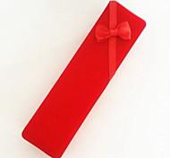 Fashion High-grade Fabric Ribbon Jewelry Boxes