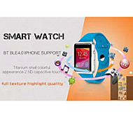 TOCHIC 15 years new GW08 bluetooth smart watches Android 8 multi-function compatible with IOS can support IOS