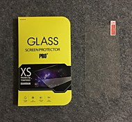 Ⅱ protector de pantalla de la película de vidrio templado para el iphone 6s / 6