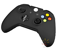Soft Silicone Gel Rubber Grip Controller Protecting Cover for Xbox One