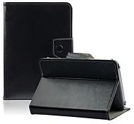 """copertura di cuoio premio con il regalo per 7 """"rca 7 voyager tablet pc rct6773w22"""
