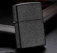 Exquisite Matte Black Kerosene Lighter