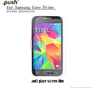 Ipush High Transparency Matte LCD Screen Protector for Samsung Galaxy Core Prime G360