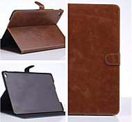 Antique Solid Color PU Leather Smart Covers/Folio Cases iPad mini 3/iPad mini 2 (Assorted Colors)