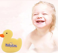 Cute Duck Bath Sponge Brush