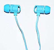 Kopfhörer - Verkabelt - Ohrhöhrer (Ohr) - mit Spielen/Sport - für Media Player/Tablet PC/Handy/Computer
