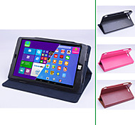 Original Stand  PU Leather Protect Tablet Case Cover  for Tablet PC Chuwi Vi8