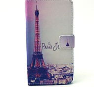 PU Leather Full Body Cases Cases with Stand Mobile Phone Holster for Samsung GALAXY E5/E7