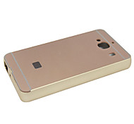Metal Framework with PC Back Cover Hard Cover for Xiaomi RedMi2