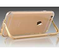 The Deformation Of Metal Frame Support Mobile Phone Set Of Iron Man for iPhone 6 Plus(Assorted Color)
