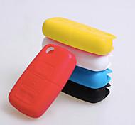 SHUNWEI® Car Volkswagen Dedicated Key-Wallets Solid PVC Material(Color Selection)