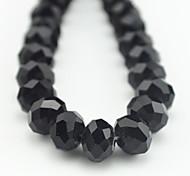20PC/BAG Beads - di vetro/Cristallo