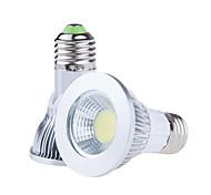 1 Stück ding yao LED Spot Lampen GU10 / E26/E27 9W 150 LM 2800-3500/6000-6500 K 1 COB Warmes Weiß / Kühles Weiß AC 220-240 V