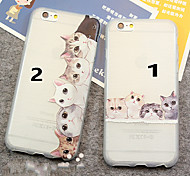 Cat Shell  for iPhone6
