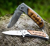 Outdoor Camping Folding Tools Knife