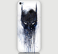 Animal Head Pattern Back Case for iPhone5/5S