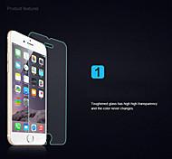 voorzijde gehard glas screen protector voor iPhone 5 / 5s