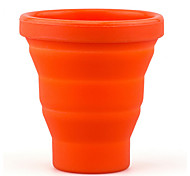 The New Fire-Maple FMP-319 Portable Outdoor Outdoor Travel Silica Gel Collapsible Cup Telescopic Mini Cup