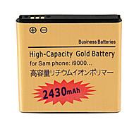 - S I9000 - Samsung - I9000 - Nein 2430