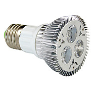 1 pcs Bestlighting E26/E27 9 W  High Power LED 480-640LM  PAR Dimmable Par Lights AC 220-240 V