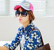 Damen Baseball Kappe  -  Freizeit Netz Sommer